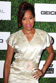 black women in hollywood luncheon 2014 | regina king 2014 essence black women in hollywood luncheon photo ...