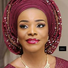 Also Check | BEFORE AND AFTER BMPROMAKEUP | #Magictouch From #Banksbmpro | See More Here=>> https://banksbmpro.com/2016/06/13/before-and-after-bmpro-by-banksbmpro/ #nigeria | Gorgeous #bmprobride #lookingallshadeofgorgeous Beautiful Asooke By @ifetokan #mbog2016