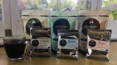 Javazen — a Healthy Twist on the Saturated Coffee Market