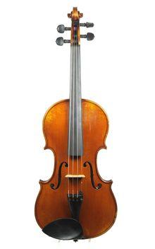 Alte französische #Violine nach Guadagnini, Laberte €1250 online - http://www.corilon.com/shop/de/produkt516_1.html