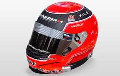 helmet designs for karting - Google Search