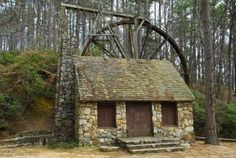 water wheel mill in fall - Google Search | Water Wheel Mills ...
