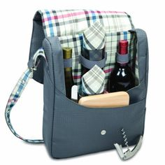 Picnic Time Britannia-Carnaby Street Insulated Dual-Bottle Wine Tote with Service for 2 Picnic Time http://smile.amazon.com/dp/B0078Y8ZMG/ref=cm_sw_r_pi_dp_jln2ub0GYN790