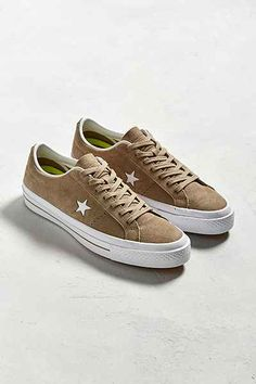 Converse CONS One Star Seasonal Sneaker - Urban Outfitters - These are your grown up sneakers!