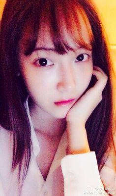 #Jessica #Sooyeon ( #SNSD ) #selca
