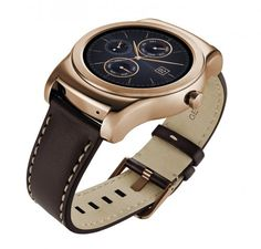 Reloj inteligente (smartwatch) LG Watch Urbane