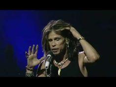 """Aerosmith - """"I Don't Wanna Miss A Thing"""" (Live 2007) - YouTube"""