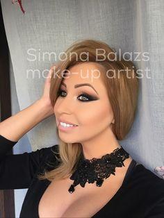 Make Up, Artist, Fashion, Moda, Fashion Styles, Artists, Makeup, Beauty Makeup, Fashion Illustrations