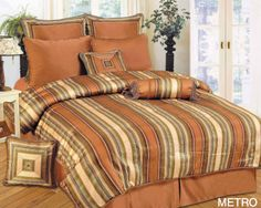 bedding coral gold sage green - Yahoo Image Search Results