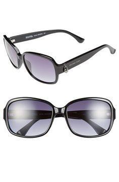 MICHAEL+Michael+Kors+'Emma'+57mm+Sunglasses+available+at+#Nordstrom