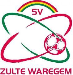 Zulte Waregem, Belgian Pro League, Waregem, West Flanders, Belgium