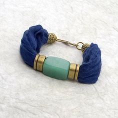 Women mediterranean bracelet