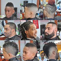 #barbersteveatl