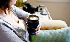 Groupon - Camera Lens Coffee Mug in Black or White. Free Returns. in Online Deal. Groupon deal price: $0.13
