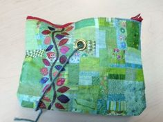 YARN-PULL-BAG-w-Matching-Notions-Bag-Great-for-Knit-or-Crochet-Design-1
