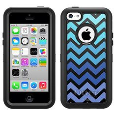 Otterbox+Apple+iPhone+5C+Defender+Case+Chevron+Teal+Blue+Black+TrekCases+http://www.amazon.com/dp/B00U998L0I/ref=cm_sw_r_pi_dp_ZI8wwb19VS1ZX