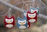 I love owls of all kinds!