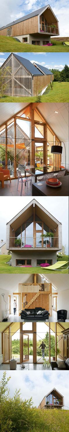 deco chalet A Pinterest collection by cecile mals Cottage, Home