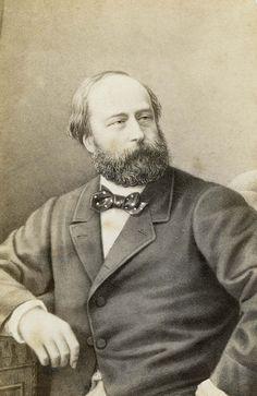 Photos of French Royalty Bourbon, Henri V, French Royalty, Chambord, Portraits, Portrait Photo, Napoleon, Rey, Abraham Lincoln