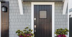 What to Consider When Buying a Security Door?