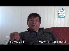 MMS Prime, testimonio (Mieloma Múltiple y Mielofibrosis) - Santa Juana, Octava región, Chile. - YouTube