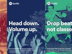 Image result for spotify campaign