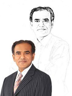 Sanjay Patel - Canadian Oil Sands Book Author