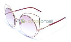 861f04888 Óculos Gatinho, Oculos De Sol Gatinho, Óculos De Grau Gatinho, Armação De  Óculos Feminino, Oculos De Grau Estilosos, Oculos De Sol Redondo, Armações  De ...