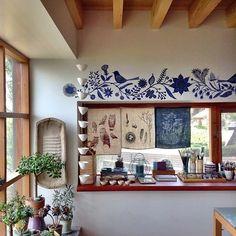 En estado de Rachel: La Casa Gris, by Manolo.