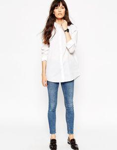 How to: The Basic Capsule Wardrobe - Beige RenegadeBeige Renegade