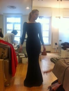 Love this gown by La Petite Robe