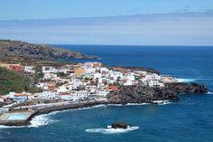 Paisajes que nunca olvidamos. #Tenerife pasó tan rápido que pareció un sueño. Tendremos que volver pronto a las #islascanarias