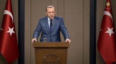 الرئيس التركي رجب طيب أردوغان، اعتبر الإثنين، أن زيارته لعدد من الدول الخليجية بمثابة خطوة مهمة في إعادة بناء الثقة بين أطراف الأزمة