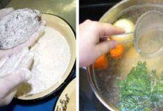 Я завернула сельдь в пленку и оставила в холодильнике. Через час вся семья лакомилась нежной рыбкой! - lucheedlavas.ru Good To Know, Icing, Deserts, Dairy, Food And Drink, Ice Cream, Cooking Recipes, Cheese, Breakfast