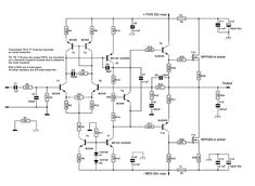 Eletrônica Campo Elétrico : Amplificador 200W Diy Amplifier, Class D Amplifier, Electronic Circuit Projects, Electronics Projects, Best Subwoofer, Audio, Sheet Music, Audio Amplifier, Doors