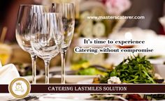 #CateringLastmilesSolution, are a team of motivated and  seasoned people who have come together to reinvent every aspect of your #party. #Masterscaterer