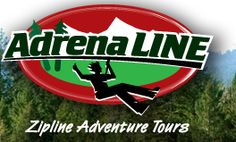 Adrena LINE Logo  | One of Top BC Companies to work for 2011