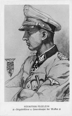 R 172 (2) Hermann Fegelein