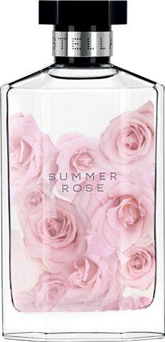 Stella McCartney Stella Summer Rose Eau Fraiche Spray | #fragrance #beauty #beautyjobs | www.arthuredward....