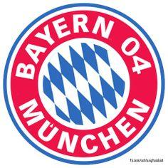 Alternatives Bayern München Logo nach dem 0:4 gegen Real Madrid