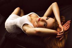Photograph Christina by Krzysztof  Budych on 500px