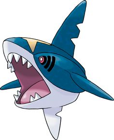 www.pokepedia.fr images f f9 Sharpedo-RS.png