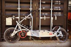 Velo Cargo, Boot Tray, Diy Shoe Rack, Push Bikes, Bike Trailer, Bicycle Design, Road Cycling, Kustom, Tricycle