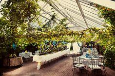 nietypowe i oryginalne miejsce na przyjęcie weselne, wesele w ogrodzie, Warszawa - Stara Oranzeria - piekne miejsce na niezpomniene przyjęcie w ogrodzie