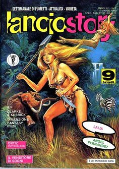 Lanciostory #199009