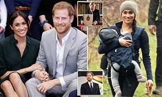 Meghan Markle, Harry And Meghan News, Sussex, Farm Hero Saga, Duke And Duchess, Prince Harry, Santa Barbara, British Royals, New Life
