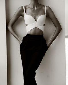 Balenciaga muse Karlie Kloss