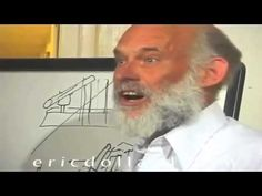 Professor Eric Dollard - Theory of Anti-Relativity