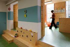 Interiors - Childcare Facility (((#fc3arch)))