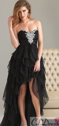 f657524900 Homecoming Dress Homecoming dresses High Low Prom Dresses